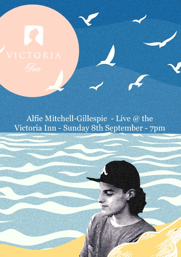 We Do Sunday's Best At The Victoria Inn